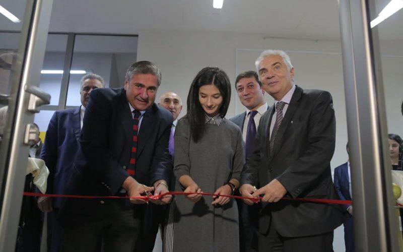 Գյումրիում բացվել է ՏՏ ինկուբացիոն լաբորատորիա