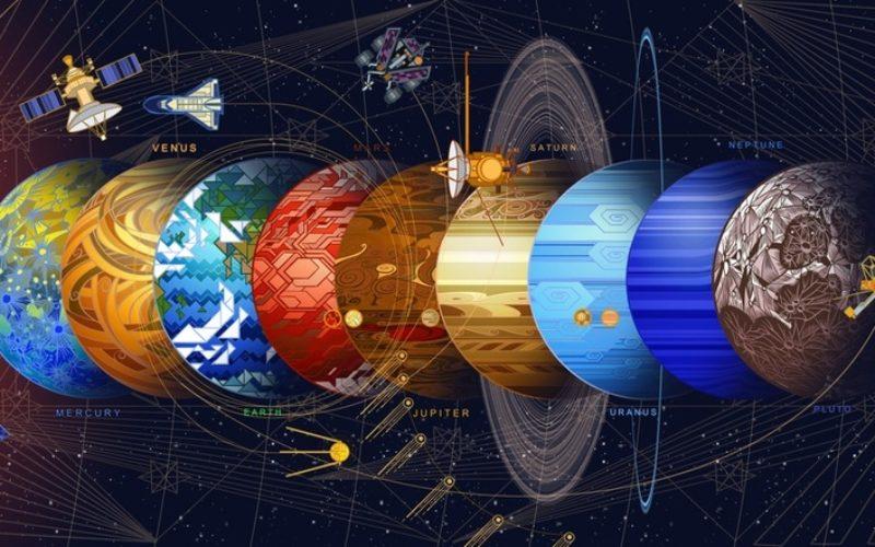 Google Maps-ը զբոսանքներ է առաջարկում Արեգակնային համակարգում