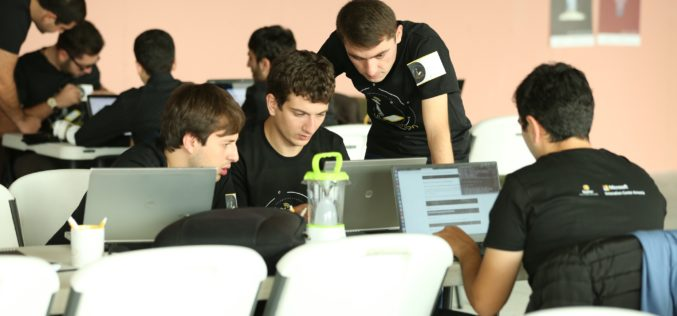 Մեկնարկել է Beeline-ի և Մայքրոսոֆթ ինովացիոն կենտրոն Հայաստանի «Հեռահաղորդակցության հեքըթոնը»