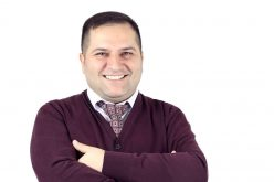 Startup Grind Yerevan-ի հյուրը GlobalAM-ի հիմնադիր Գևորգ Պողոսյանն է