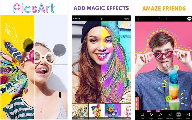 PicsArt-ի ամսական ակտիվ օգտատերերի թիվը հատել է 100 միլիոնի սահմանը