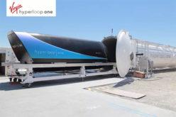 Hyperloop One-ը կհամագործակցի Virgin Group-ի հետ