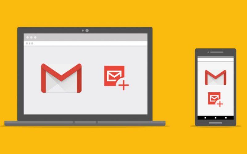 Google-ն ընդլայնել է Gmail-ով աշխատելու հնարավորությունները