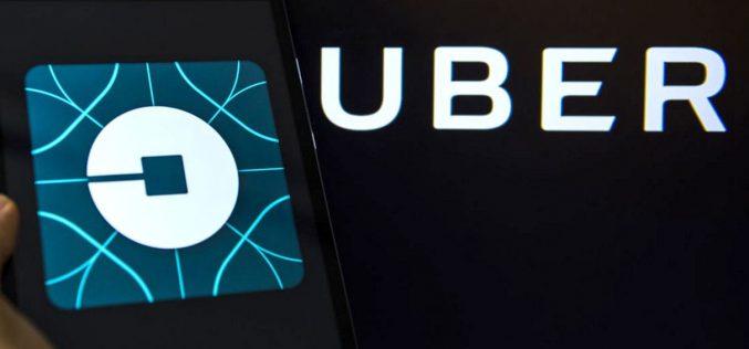 Uber-ը թաքցրել է մասշտաբային հաքերային հարձակումը` վճարելով փրկագին հաքերներին