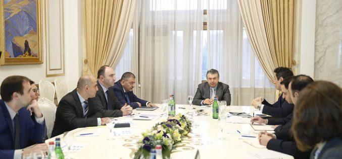 Ներկայացվել է «Հայաստանի թվային օրակարգ 2030» ռազմավարության նախագիծը