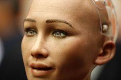 Քաղաքացիություն ստացած աշխարհի 1–ին ռոբոտը ցանկանում է ընտանիք կազմել