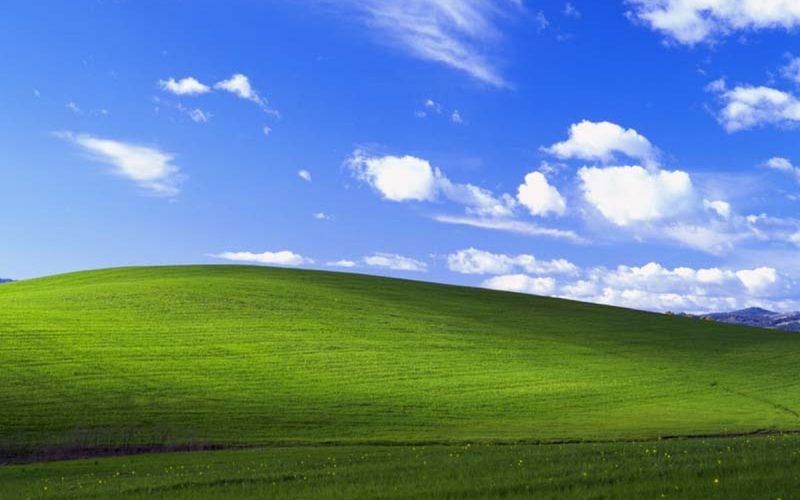 Windows-ի դեսքթոփի ամենահայտնի նկարի հեղինակը նոր շարք է ներկայացրել սմարթֆոնների համար