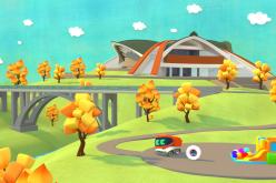 Obolot. ստեղծվել է հայկական ուսուցողական անիմացիոն 3D մուլտսերիալ