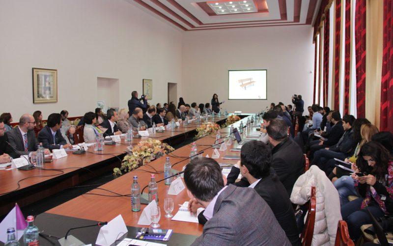 5-րդ ամենամյա Բիզնես ինովացիոն ֆորումը կանցկացվի նոյեմբերի 10-11-ը