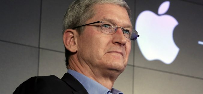 Apple-ը 1 մլն դոլար է հատկացրել Ինդոնեզիայում երկրաշարժից տուժածներին