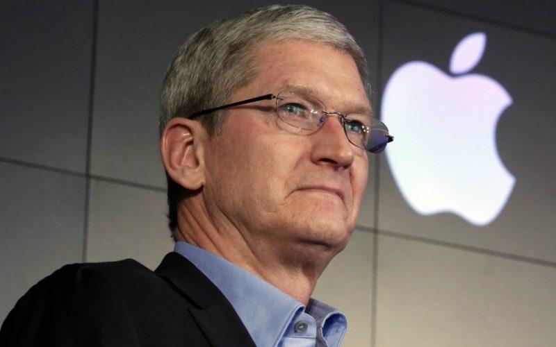 Apple-ը ռեկորդային ցուցանիշներ է ներկայացրել