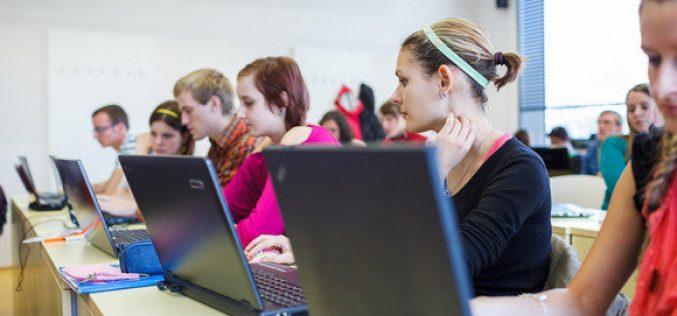 Գիտնականները պարզել են, որ նոթբուքերը լեկցիայի ժամանակ վնասում են ուսանողներին