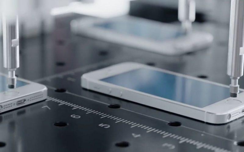 Apple-ը աղբից iPhone և MacBook կպատրաստի
