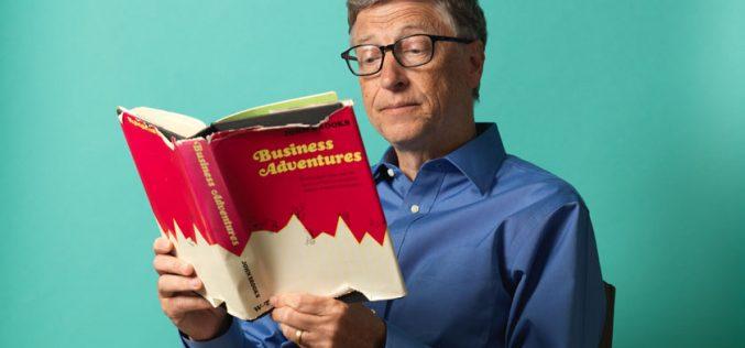 Գրքեր, որոնք ոգեշնչել են Բիլ Գեյթսին, Էլոն Մասկին, Մարկ Ցուկերբերգին և այլ նորարարների