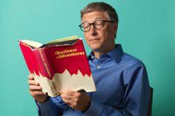 Ի՞նչ գիրք ընթերցել. խորհուրդ է տալիս Բիլ Գեյթսը