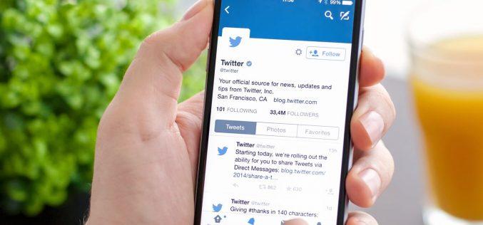 Twitter-ն ավելացրել է թվիթի երկարությունը