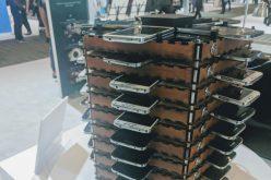 Samsung-ի հին սմարթֆոններից հավաքել են մայնինգ ֆերմա