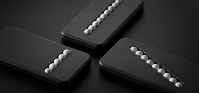 The Substitute Phone` հատուկ սարք սմարթֆոնից կախում ունեցողների համար