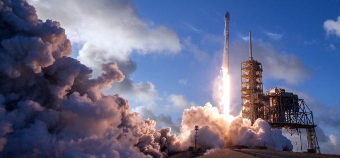 Space X-ը  թռիչքների քանակով ռեկորդ է սահմանել