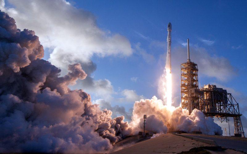 Միացյալ Նահանգներում գործարկվել է Falcon 9 հրթիռը