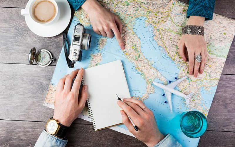 5 ծրագիր, որոնք կօգնեն պլանավորել և խնայել ճամփորդելիս