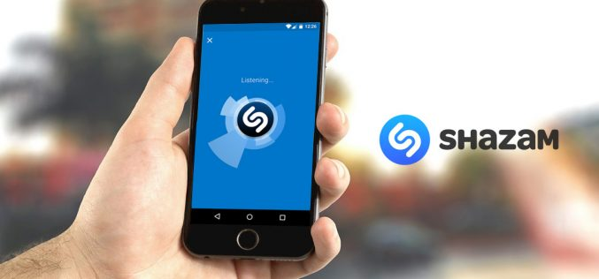 Shazam-ը սովորել է երաժշտությունը «գուշակել» ականջակալներից
