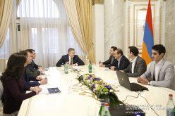 Վարչապետը ծանոթացել է Sevan Startup Summit-ի զարգացման հեռանկարներին