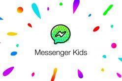 Facebook-ը թողարկել է մանկական մեսենջեր