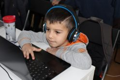 Hour of Code 2017–ին մասնակցել է 300-ից ավելի երեխա Հայաստանի տարբեր համայնքներից