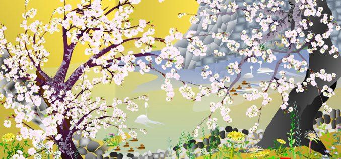 Ճապոնացին ստեղծում է հրաշաի նկարներ Excel-ով