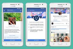 Facebook-ի նոր ֆունկցիան օգտատերերին կկապի մենթորների հետ