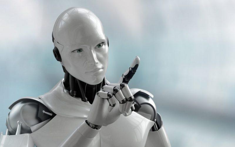 Գիտնականները «նյարդային համակարգ» են ստեղծել ռոբոտների համար