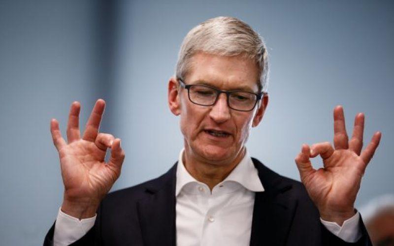 iPhone-ի օգտատերերն իրենք կորոշեն դանդաղեցնել սմարթֆոնի աշխատանքը, թե ոչ