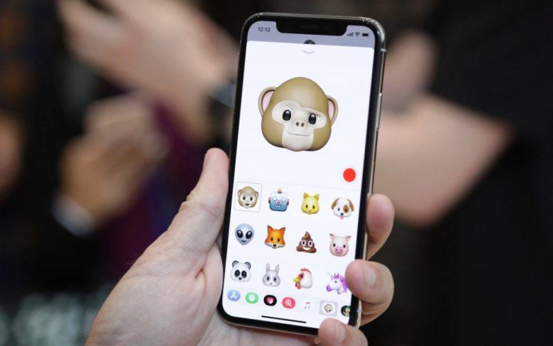 iPhone X-ը վաճառքների ռեկորդ է սահմանել