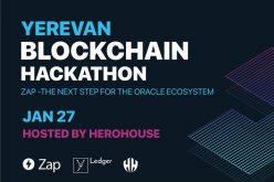 Երևանում առաջին անգամ կանցկացվիYerevan Blockchain Hackathon
