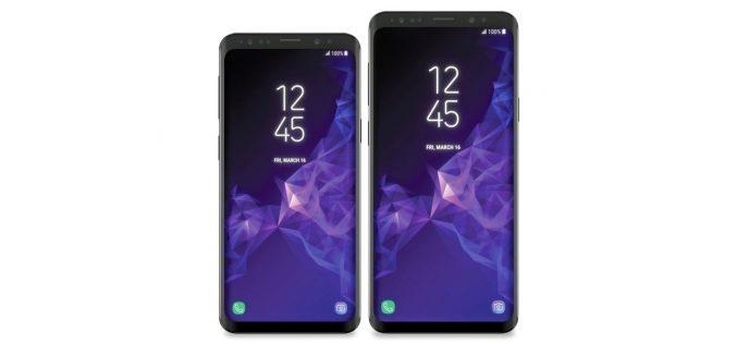 Համացանցում հայտնվել են Samsung Galaxy S9-ի նկարներն ու տեսանյութը` նախքան պաշտոնական պրեզենտացիան