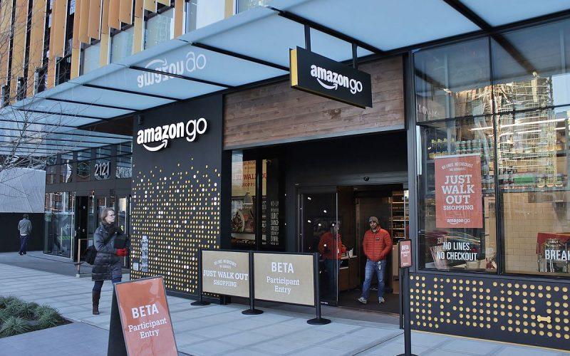 Amazon-ը բացում է իր առաջին «խելացի» սուպերմարկետը` առանց դրամարկղի ու վաճառողների