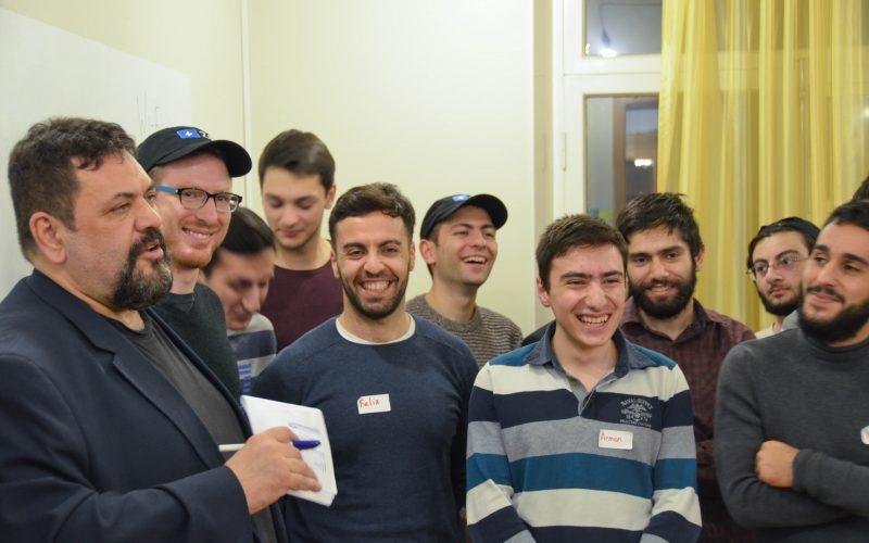 Հայտնի են Yerevan Blockchain Hackathon-ի հաղթողները