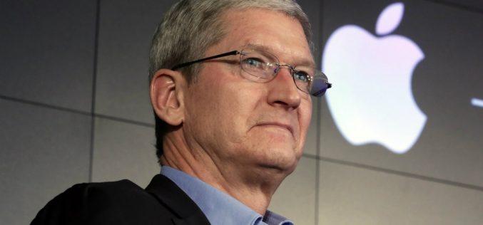 Apple-ում «երբեք չենք ցանկացել, որ մարդիկ շատ ժամանակ անցկացնեն» իրենց գաջեթներով. Թիմ Քուկ