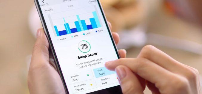 Nokia-ն ներկայացրել է քնին հետևող «խելացի» սարք (տեսանյութ)