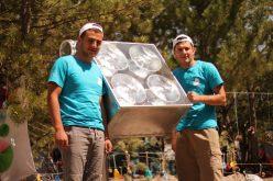 Energy Globe. հայ ինժեներները մշակել են արևային մարտկոցների նորարար համակարգ