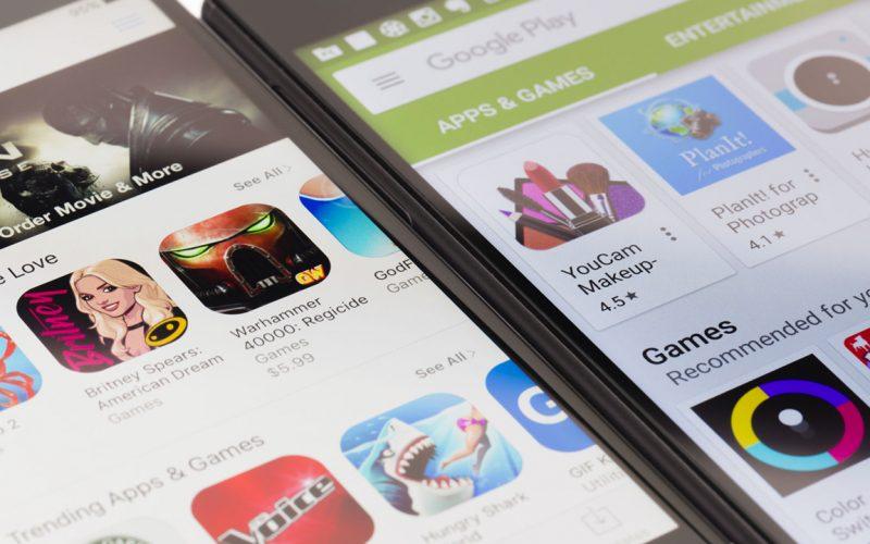 Google-ը ստիպված է եղել ավելի քան 700 հազար հավելված ջնջել Google Play-ից