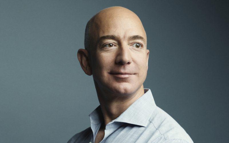 Amazon-ի ղեկավար Ջեֆ Բեզոսի կարողությունն ավելացել է 20 մլրդ դոլարով