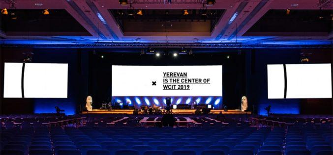 Երազել ենք, թե երբ ենք Հայաստան բերելու ՏՏ համաժողովը. Կարեն Վարդանյան