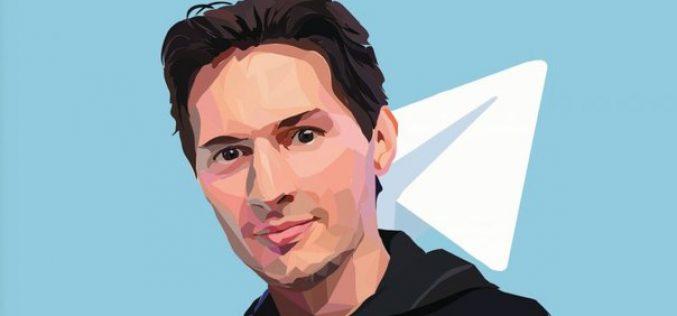 Telegram-ը 850 միլիոն դոլար է ներգրավել
