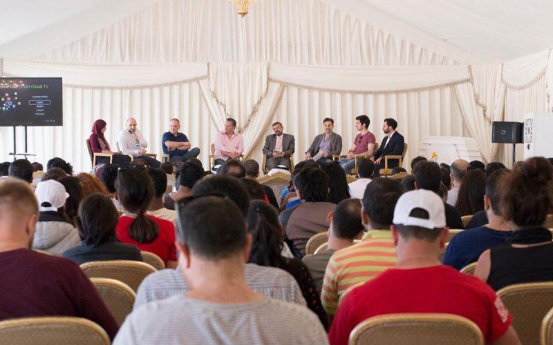 Միացյալ Էմիրություններում մեկնարկել է Seaside Startup Summit-ը