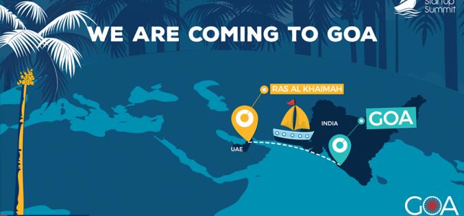 Seaside Startup Summit India.GOA-ն կանցկացվի մարտի 6-11–ը