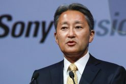 Sony- ի գլխավոր տնօրենը հայտարարել է իր հրաժարականի մասին