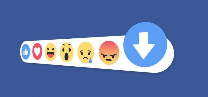 Facebook-ը թեստավորում է սպասված ֆունկցիա