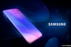 Samsung-ն ամբողջովին առանց շրջանակի սմարթֆոն կներկայացնի